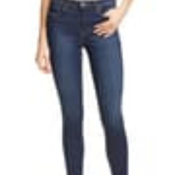 L'AGENCE Denim - L'AGENCE Margot High Waist Crop Jeans Vintage